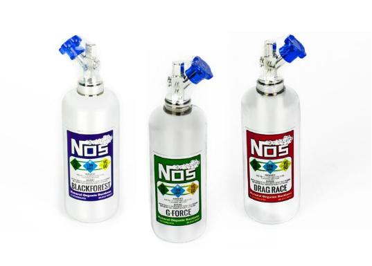 NOS E-Liquid – 60ml (0mg) – £14.99