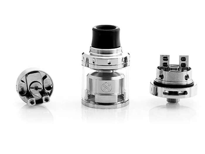 AUGVAPE Mini RTA – £12.42