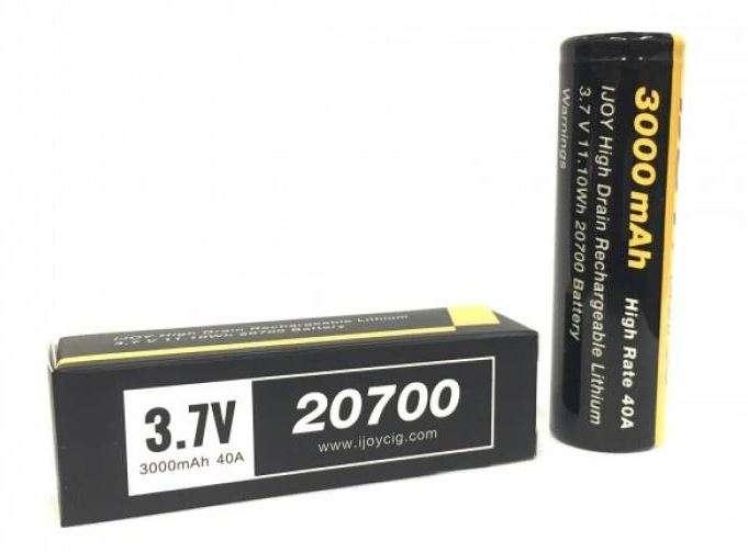 IJOY 20700 battery – £9.99 at Ecig One