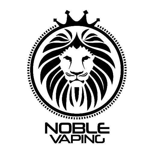 50% off ALL E-Liquids at Noble Vaping