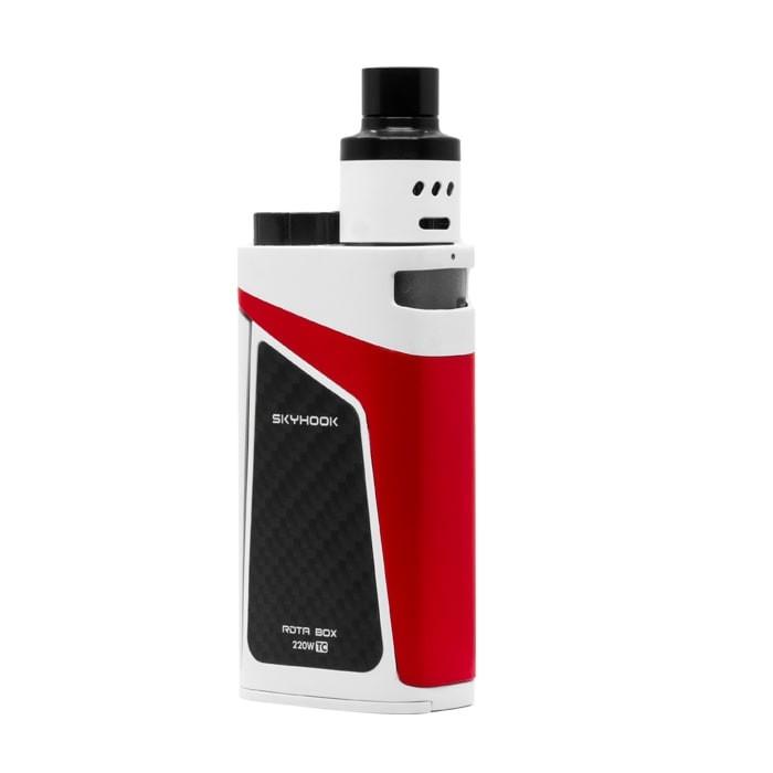Smok Skyhook RDTA 220w Vape Kit – £19.99 at UKECIGSTORE