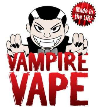 25% off E-Liquids & Concentrates at Vampire Vape