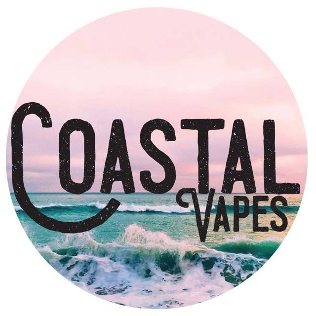 £5 off £40 spend – 24 hours only at Coastal Vapes