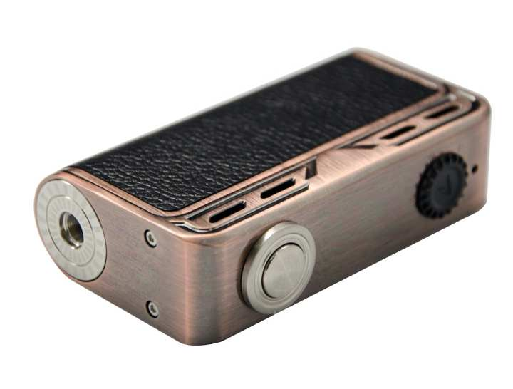 Smoant Charon Adjustable 218W Box Mod – £16.69 delivered