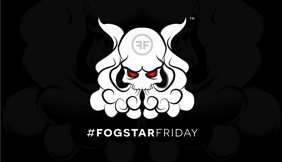 15% off discount code at Fogstar