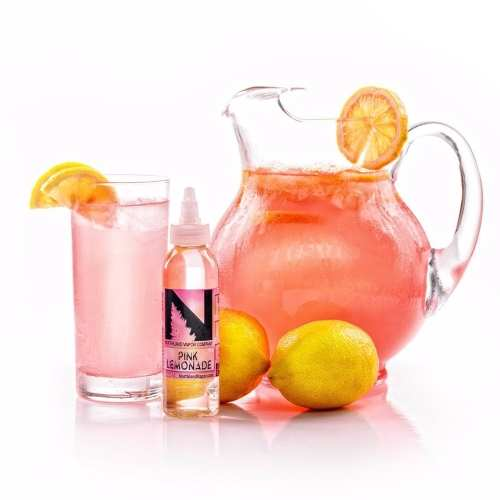 120ml Pink Lemonade E-Liquid by Northland Vapour (incl Nic Shot) – £9.00 at Vapour Depot