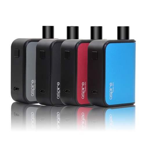 Aspire Gusto Mini Starter Kit – £17.09 at Vapour UK