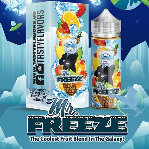 Mr Freeze by Mr Freeze 120ml Shortfill – £13.00 at Vape Potions