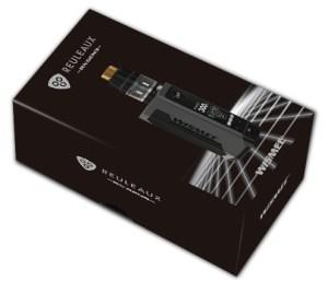 RX-GEN3 packaging