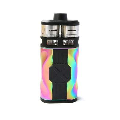 Tesla CP Couples Kit (Rainbow) – £49.81 delivered at ImEcig