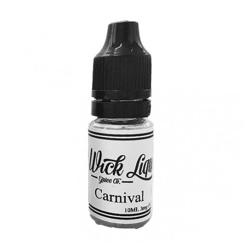 Wick Liquor – Contra 10ml – £1.76 at Space Invapers