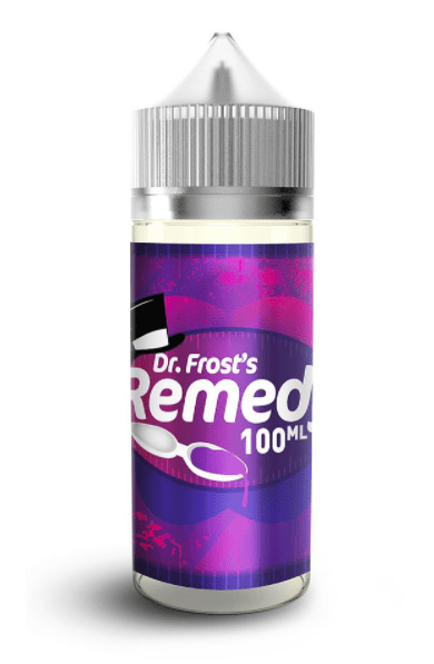 Dr Frost's Remedy E-Liquid (100ml) – £17.95