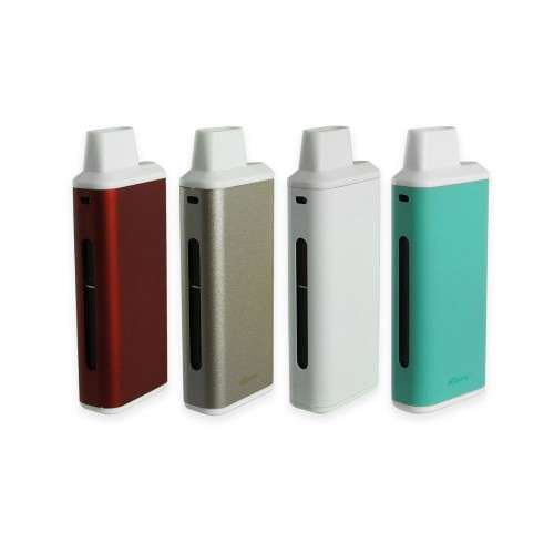 Eleaf iCare Starter Kit (with FREE E-Liquid) – £10.00