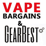 15% OFF GearBest Vaping Site