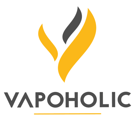 vapoholic UK logo