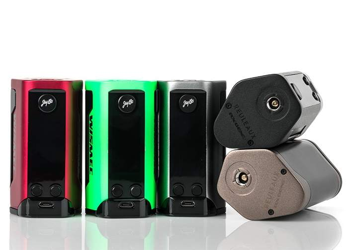 WISMEC Reuleaux RX GEN3 Mod (all colours) – £31.58 delivered
