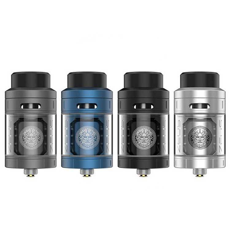 Zeus RTA by GeekVape – £18.28 from GreyHaze
