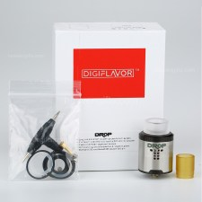 Digiflavor DROP RDA Packaging