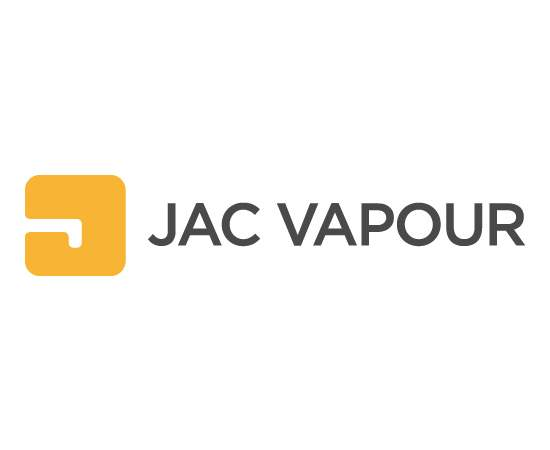 Jac Vapour 20% off Sale