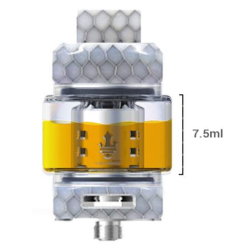 SMOK Resa Price Tank Large Capacity - 7.5ml