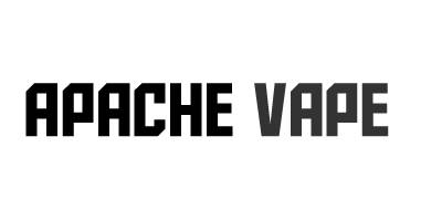 20% off Discount code for Apache Vapes (excluding CBD)