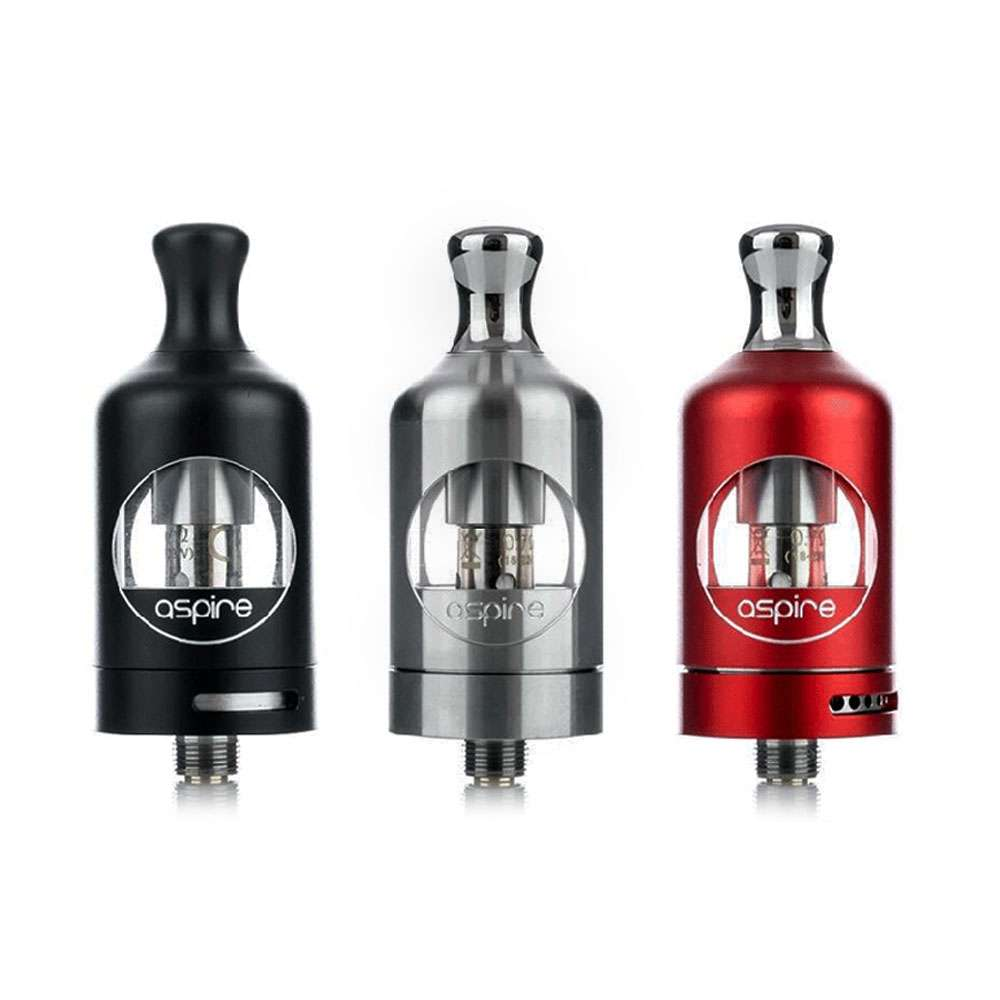 Aspire Nautilus 2 Tank – Only £15.99 At TECC!
