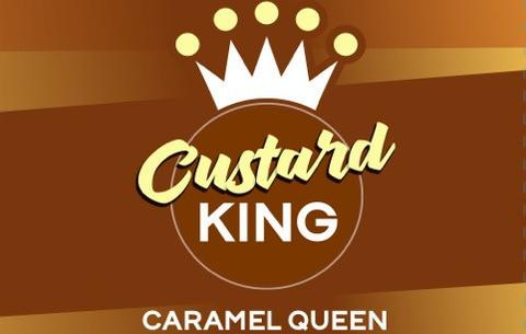 Custard King 120ml – £10.45 at Vape Potions