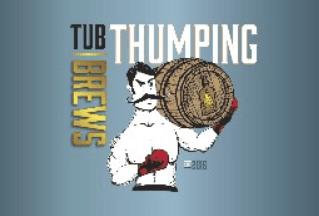 30% Off Tub Thumping Brews