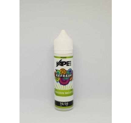 Vape lab Malaysian 60ml short fill 40% off