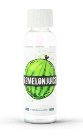 02 Melon Juice Mojito 50ml – £5.00