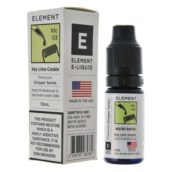 50% off Element E-Liquids at Vape People Coupon code