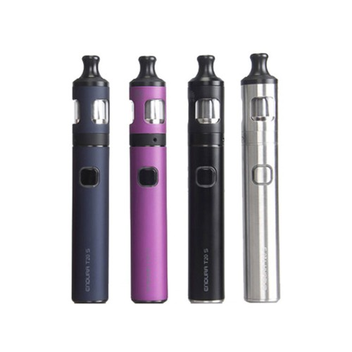 Innokin Endura T20-S E-cig Kit and E-liquid – ONLY £15.99 at TECC
