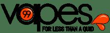 99 Vapes All E-Liquid – 89p