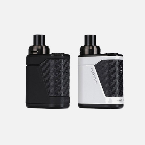 Innokin Pocketbox E-cig Kit and E-liquid – £15.99