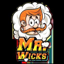 Mr Wicks Shortfills 50ml – £9.50