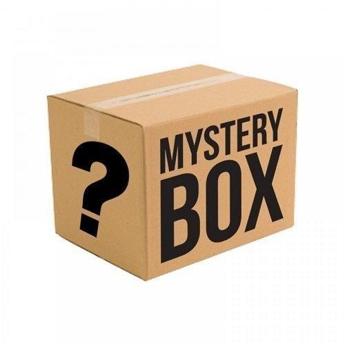 Mystery Juice Box 180ml – £18.10