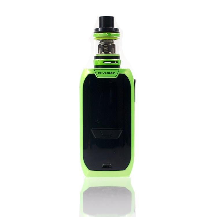 VAPORESSO REVENGER VAPING KIT – £33.15 at Grey Haze