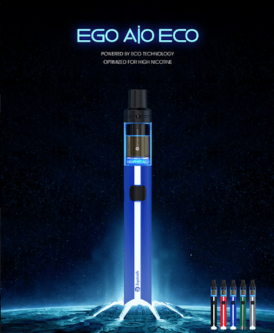 Joyetech eGo AIO ECO – £15.99 At TECC!