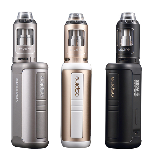Aspire Speeder Kit – £48.99