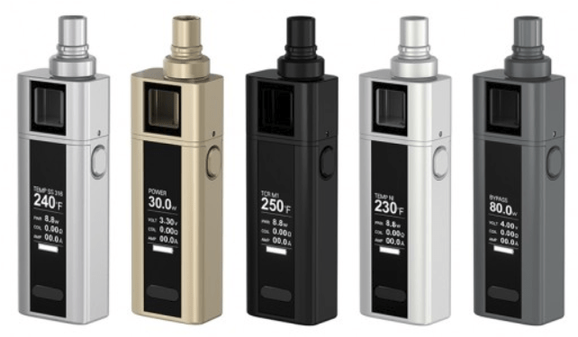 Joyetech Cuboid Mini Full Kit – £15.88