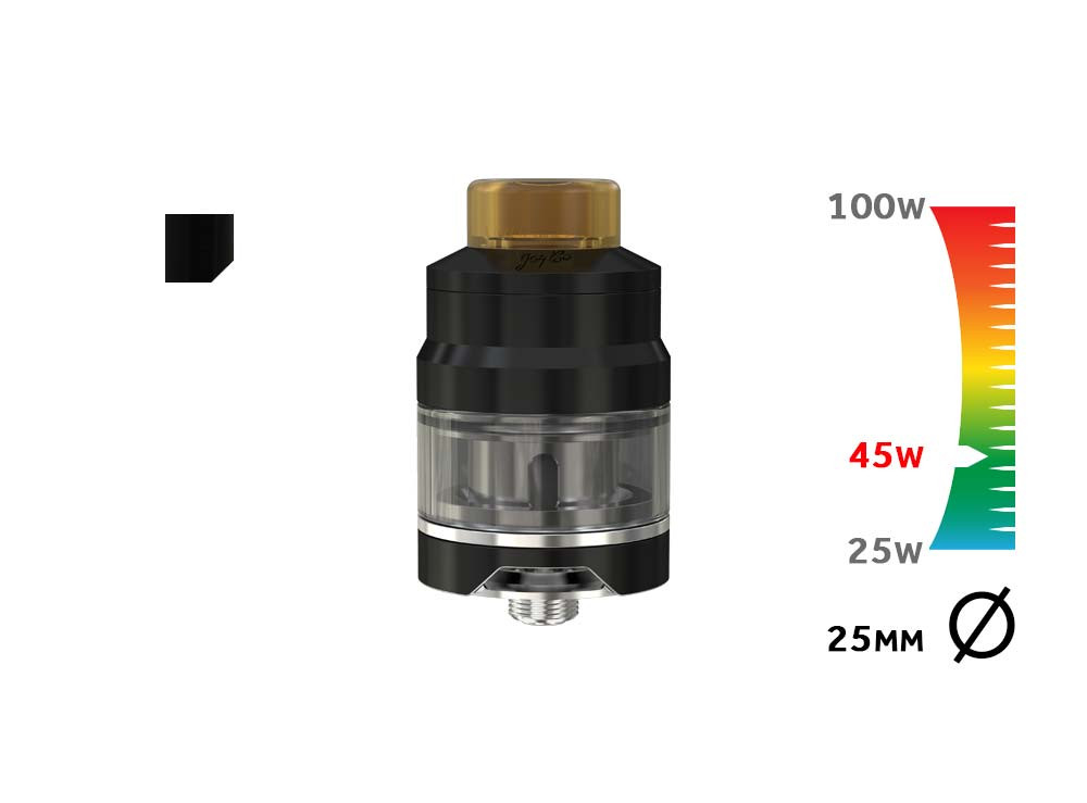 Wismec GNOME Tank – £18.74 at Totally Wicked
