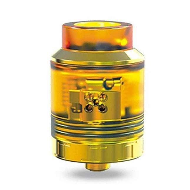 Oumier VLS RDA (Gold) – £7.56