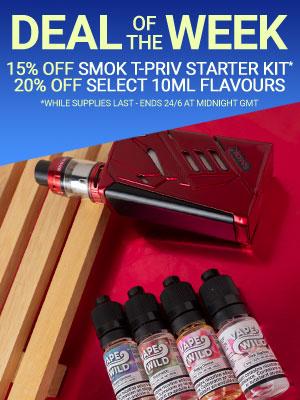 Smok T Priv Kit  £34.29