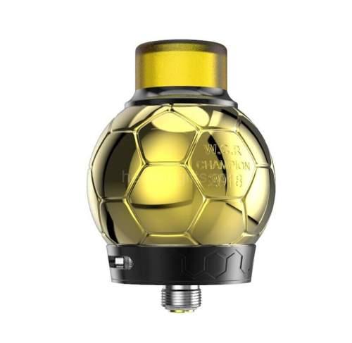 Fumytech Ballon BF World Cup Football RDA 3.5ml / 24mm – £21.19