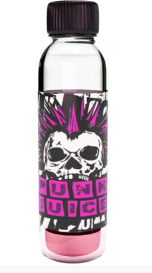 GRRRL 120ml DIY Kit Punk Juice – £9.49
