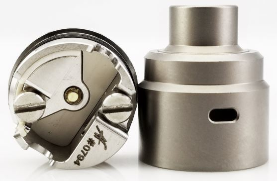 ATTACHMENT DETAILS ALLIANCE-TECH-FLAVE-22MM-TITANIUM-RDA