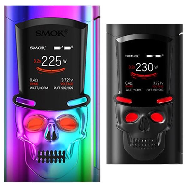 SMOK S-Priv 230w Skull Mod – £32.99