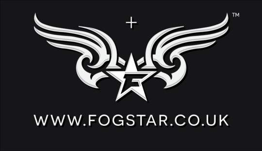 15% off Discount Code for Fogstar