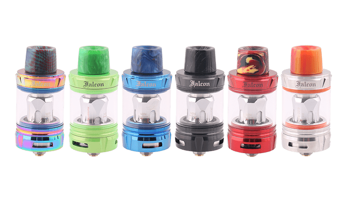 Horizon Falcon Sub Ohm Tank 5ml – £16.60