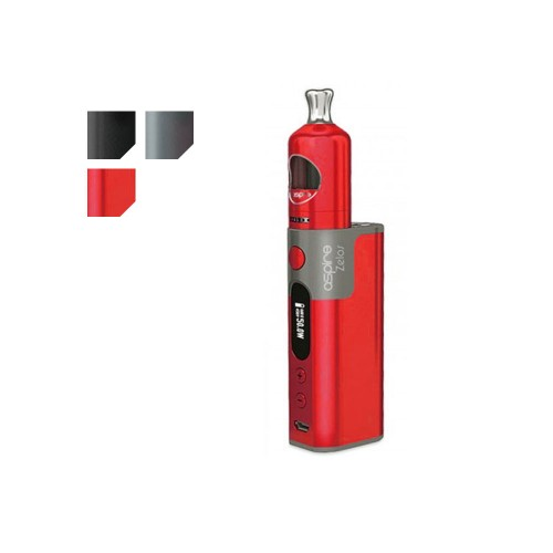Aspire Zelos E-Cig Kit – £35.99 At TECC